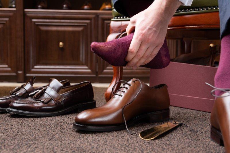 В тесноте и в обиде: почему в тесной обуви ноги замерзают быстрее, чем в свободной?