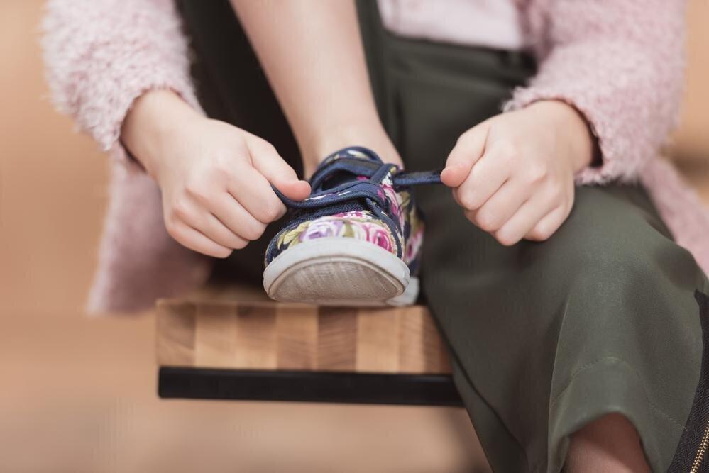 Почему не рекомендуется носить чужую обувь?