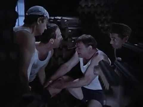 """Вот смотрю сейчас """"Джентльмены удачи"""""""