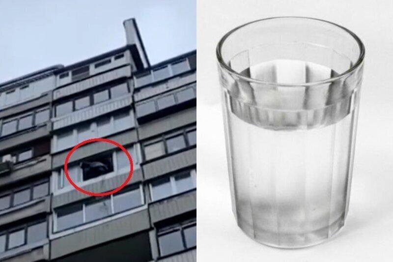 Полицейские спасли россиянина от самоубийства, предложив ему выпить