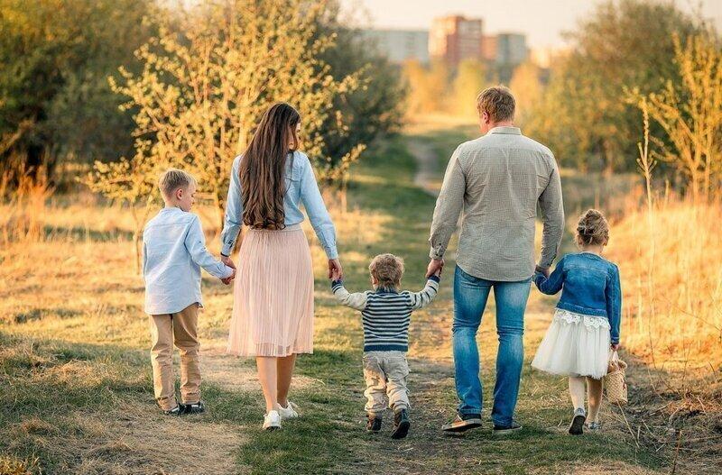 Легализация однополых браков лишает детей права на выбор