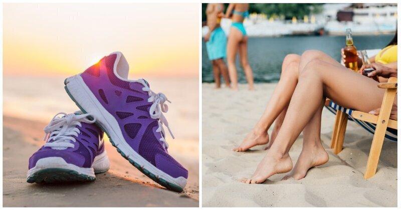 5 лайфхаков: как уберечь от пляжных воров свои вещи