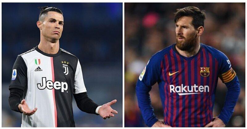 Роналду и Месси не самые дорогие футболисты в мире: кто стоит больше