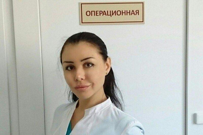 """В Краснодаре умерла """"доктор Смерть"""" - лжехирург Алена Верди"""