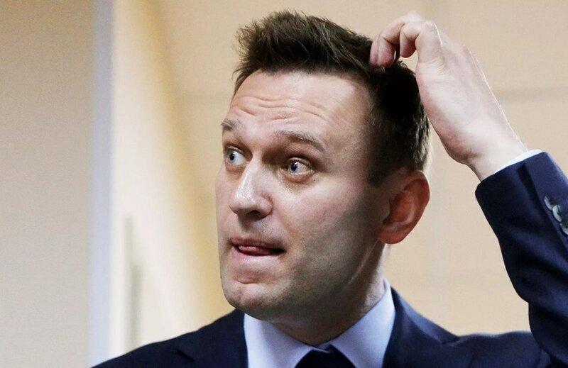 Власовец Навальный должен ответить за оскорбление ветерана