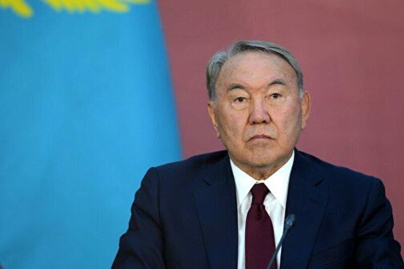 У бывшего президента Казахстана Назарбаева обнаружили коронавирус