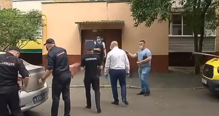 Стрельба в жилом доме на севере Москвы: погибли четыре человека
