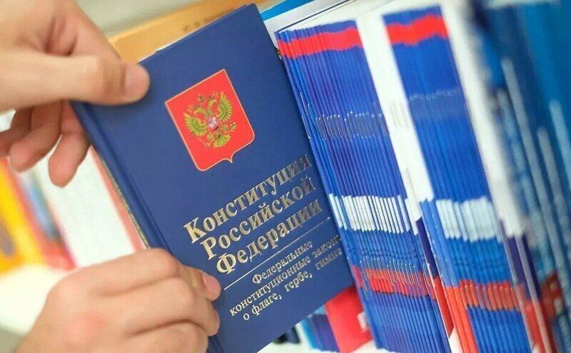 Атака фейкометов на поправки в Конституцию набирает обороты в Сети
