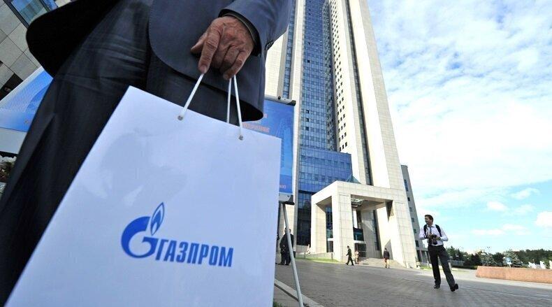 Говорят, мол Газпром национальное достояние. Вопрос только какой нации?