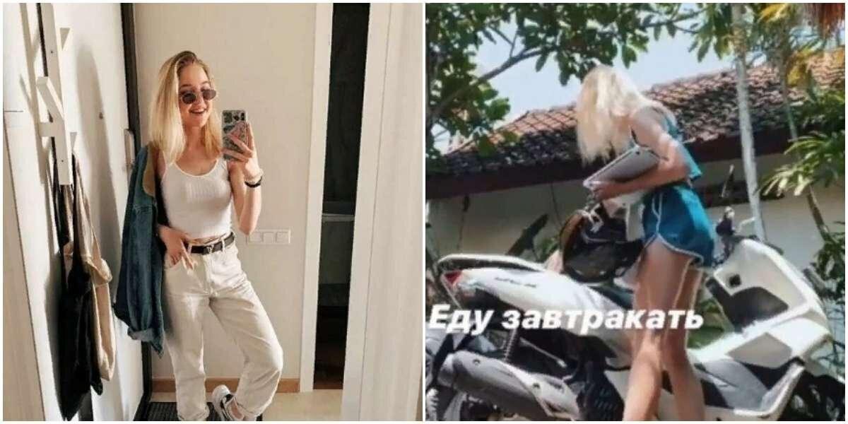 18-летняя блогерша погибла на Бали в аварии
