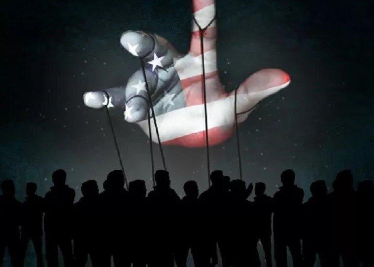 Пригожин: Конгрессу США выгодно видеть на посту президента марионетку
