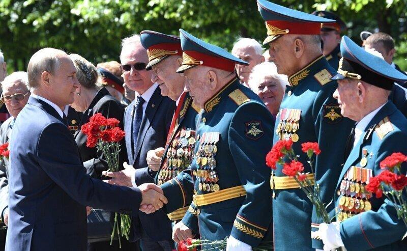 День памяти и скорби 22 июня: никто не забыт, ничто не забыто