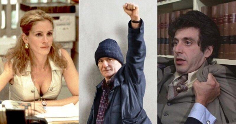 Человек против системы: подборка фильмов