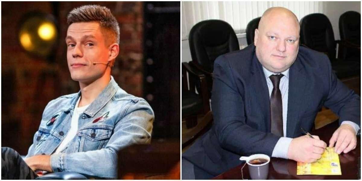 Ярославский депутат обвинил Дудя в оскорблении власти за его слова против поправок вКонституцию