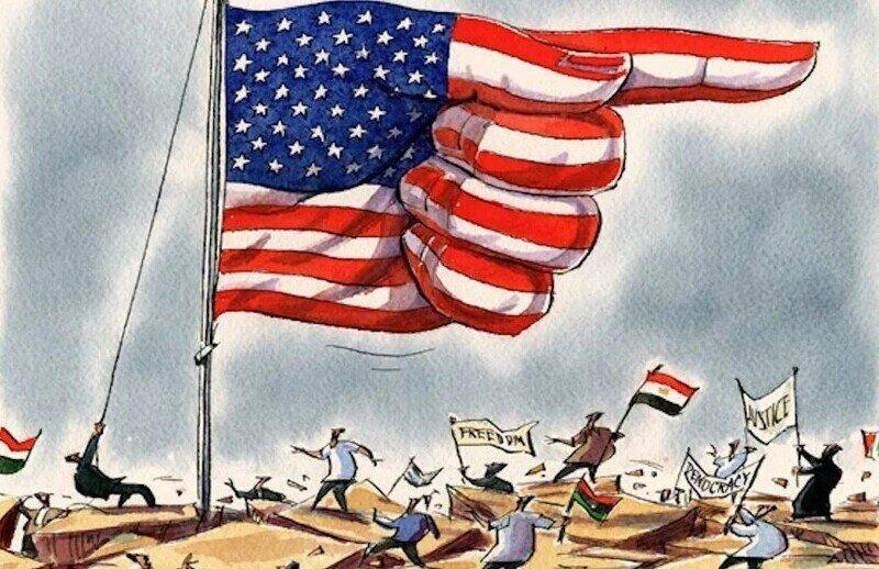 Пригожин раскрыл возмутительный парадокс паразитизма США