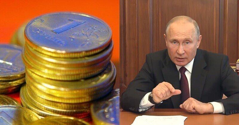 Налог для богатых и новые детские выплаты: главное из обращения Путина к нации