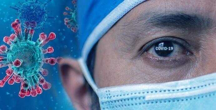 Родным умерших пациентов петербургской больницы предлагали взятки задиагноз COVID-19