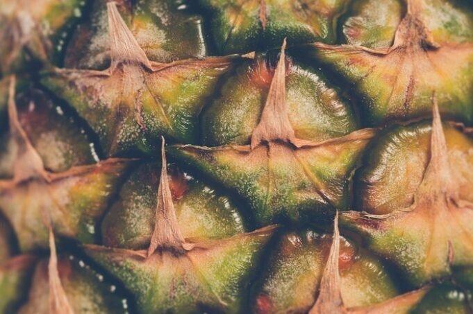 8 самых интересных фактов о ананасах