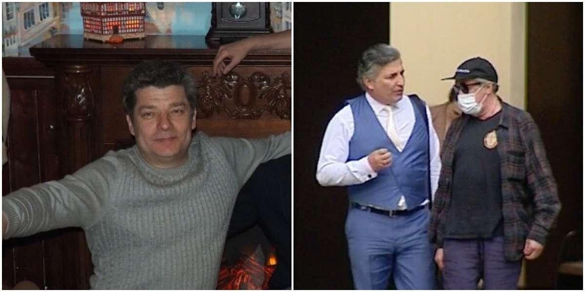 Ефремов заявил о готовности усыновить детей погибшего по его вине мужчины