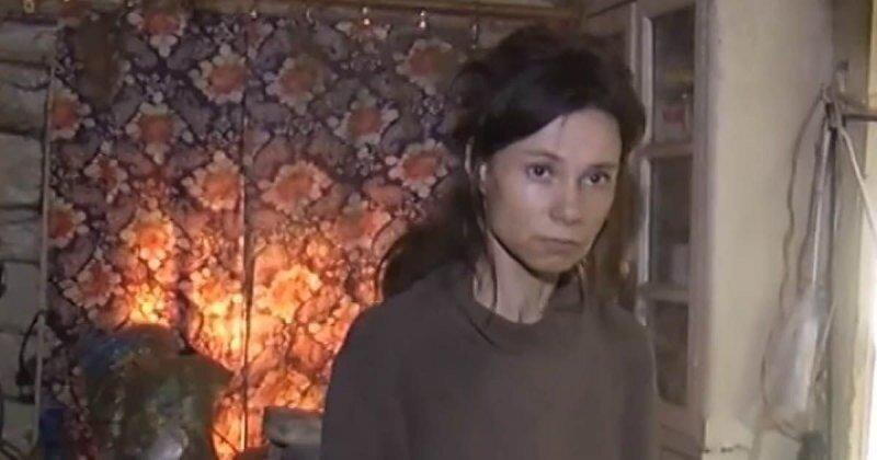 Жительница Нижегородской области 26 лет держала родную дочь взаперти