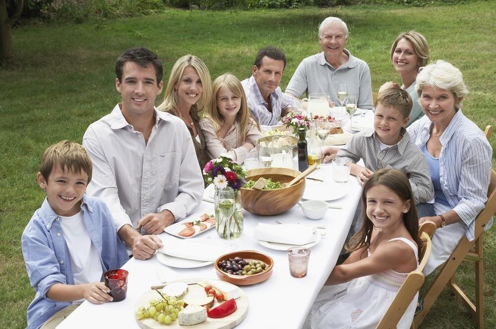 С пользой и удовольствием: почему важно проводить свободное время с родными?