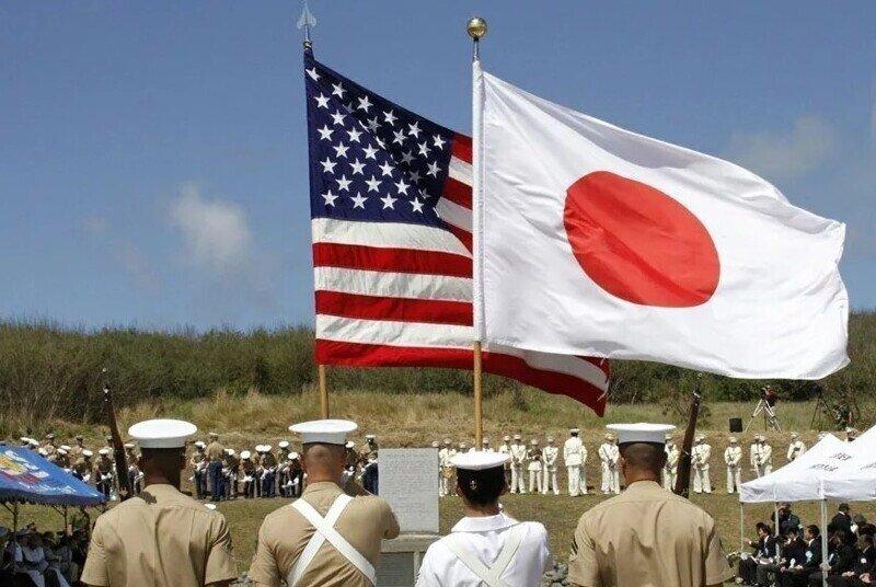 Почему Япония отказывается от продления договора о размещении американских военных баз