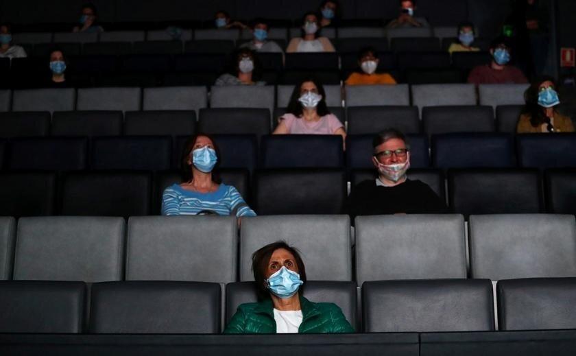 15 июля россияне смогут сходить в кино