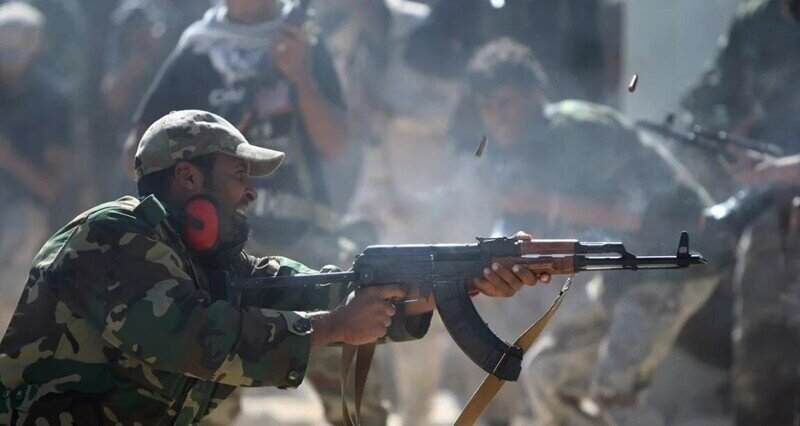 Турция продолжает нарушать эмбарго ООН поставками оружия и боевиков в Ливию