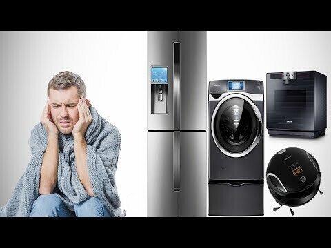 Самые опасные бытовые приборы в вашем доме