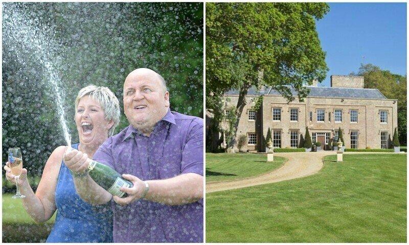Богатые тоже плачут: как выигрыш в лотерее разрушил жизнь британца