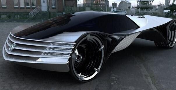 Автомобиль на 100 лет! Новость?