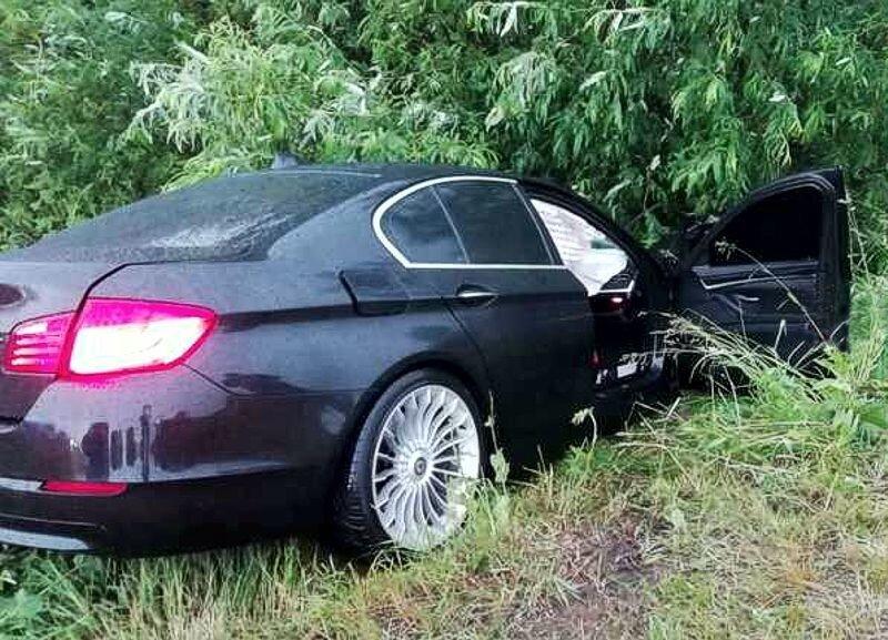 Авария дня. В Татарстане пьяный водитель убил двух человек