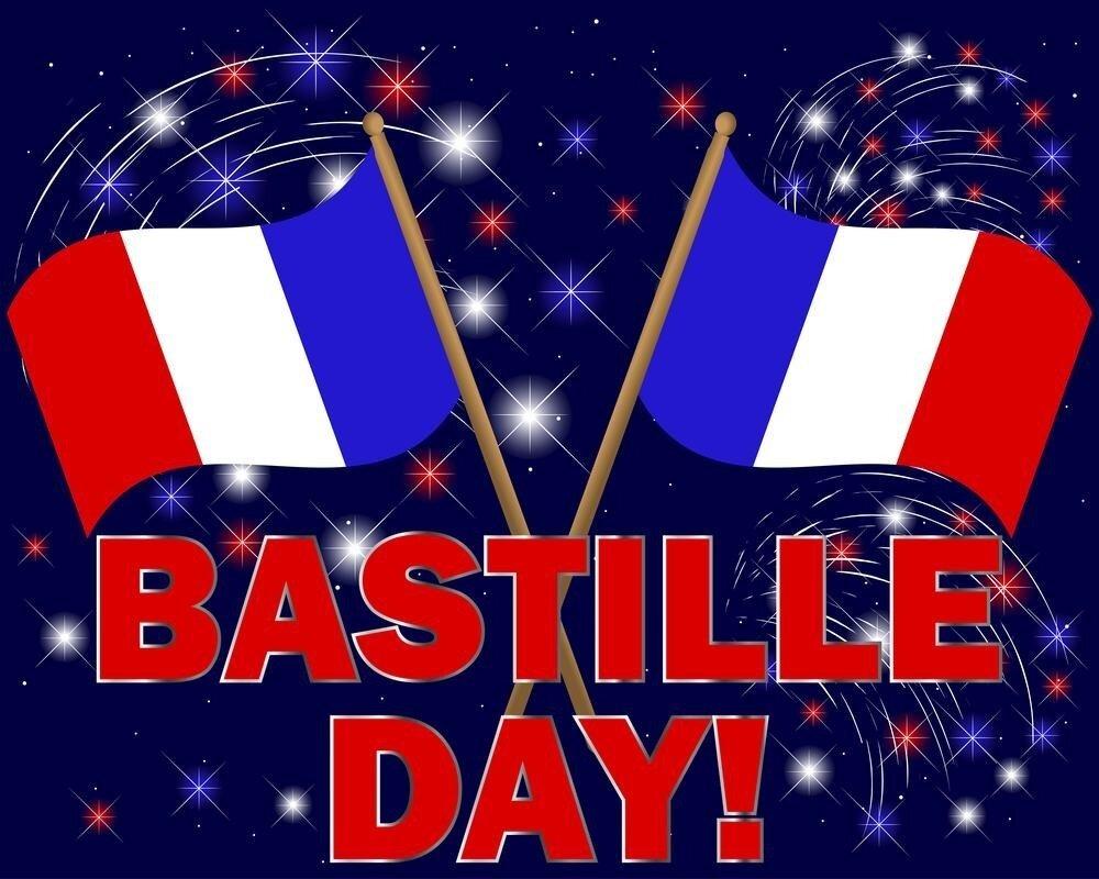 Почему 14 июля считается началом Великой французской революции?