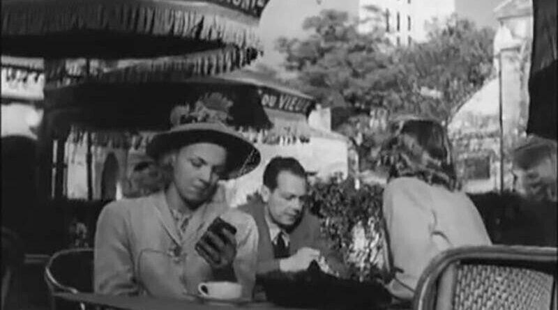 Фильм, выпущенный в 1947 году, предсказывает современные технологии и нашу зависимость от них