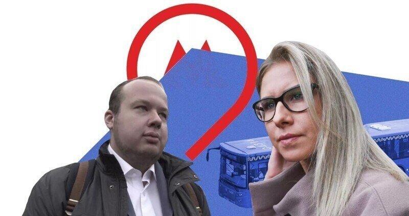 Соболь и Албуров заплатят столичной полиции около пяти миллионов рублей