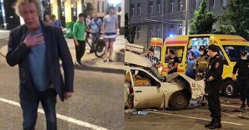 """""""Не смог договориться с Кремлем"""": Собчак объяснила, почему Ефремов получит срок"""