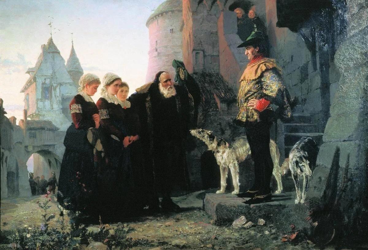 Право первой ночи: как устроено и почему выгодно?