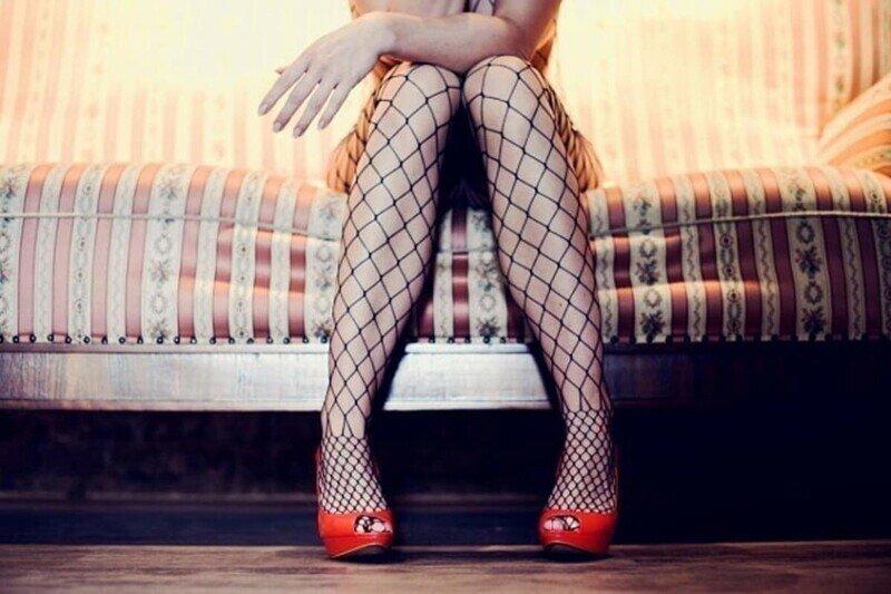 С 10 июля израильтян смогут штрафовать за посещение проституток