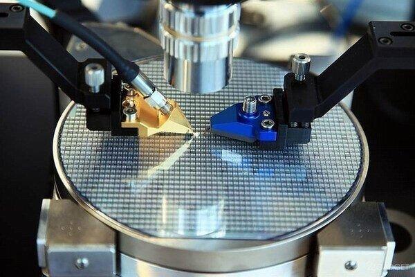 Бесплатное производство микросхем