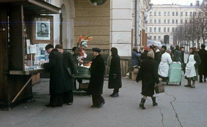 СССР в цвете-окончание