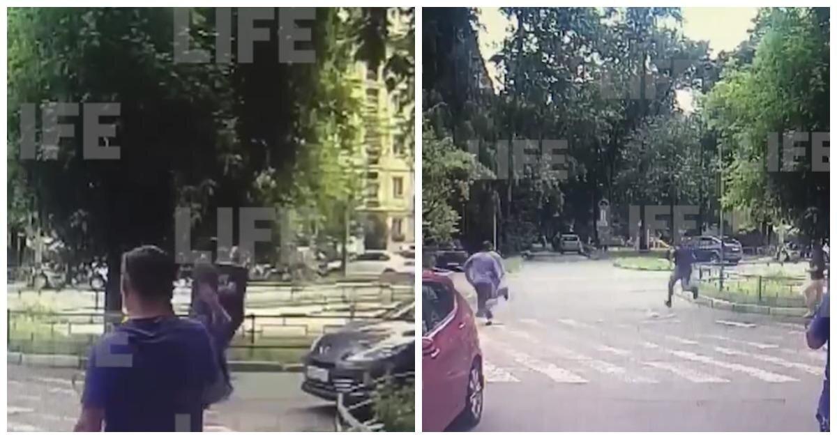В Москве мужчина решил продать часы за 3,5 миллиона, но был избит и ограблен