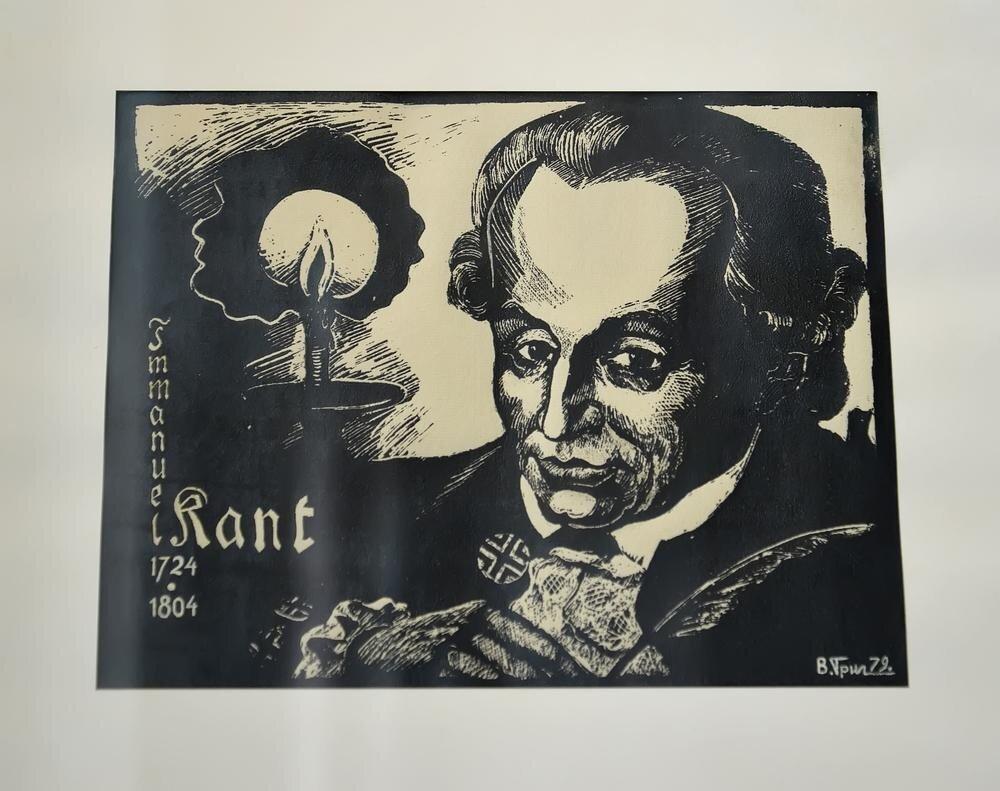 Почему Кант ошибочно связывал свободную волю и закон?