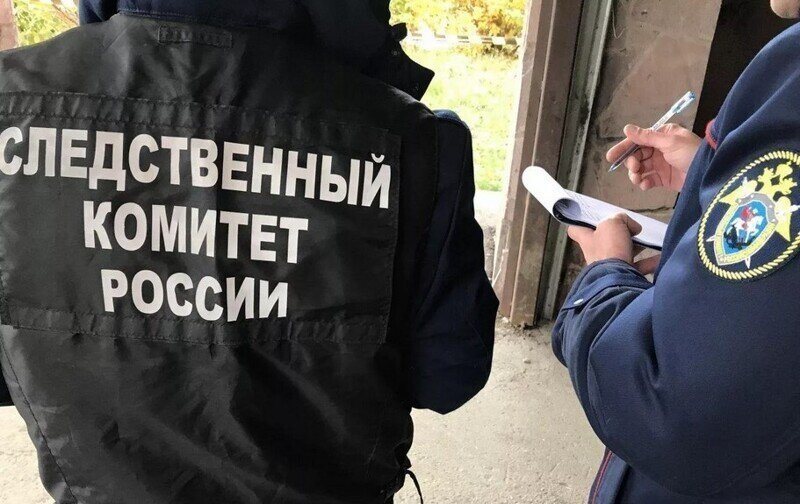 Следственный комитет проводит обыски у членов «Открытой России»