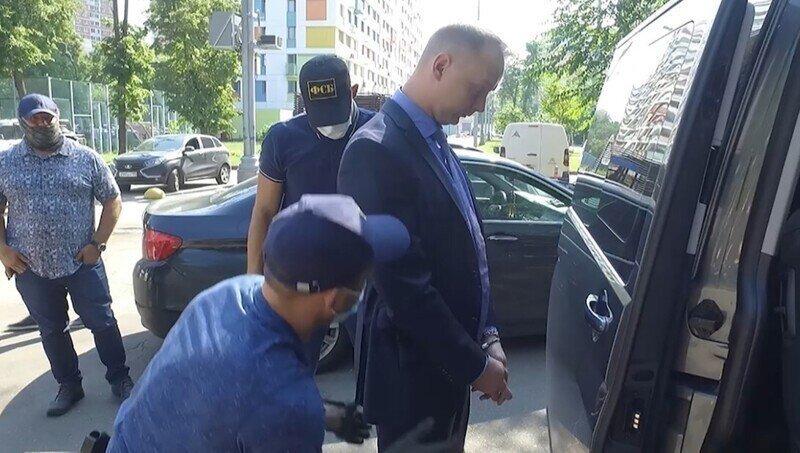 В США отреагировали на задержание Сафронова, заявив, что в РФ ущемляют свободу прессы