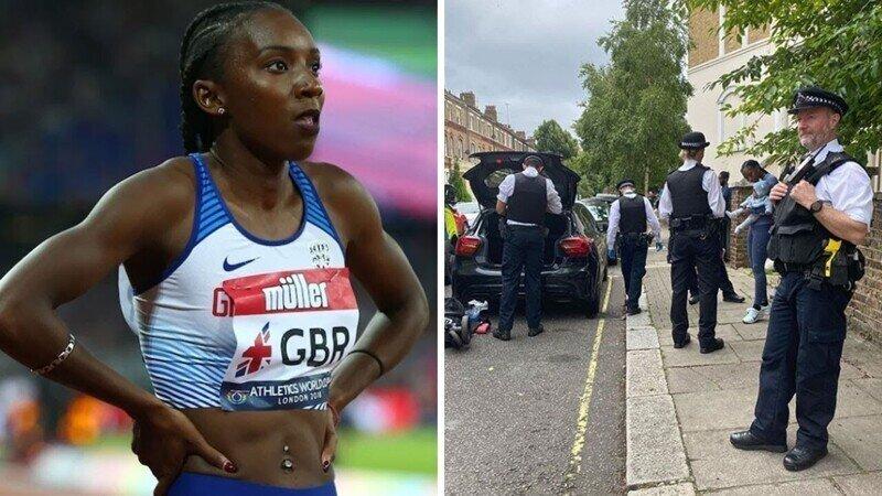 Черным можно ездить по встречке: полиция Лондона извинилась перед темнокожей за задержание