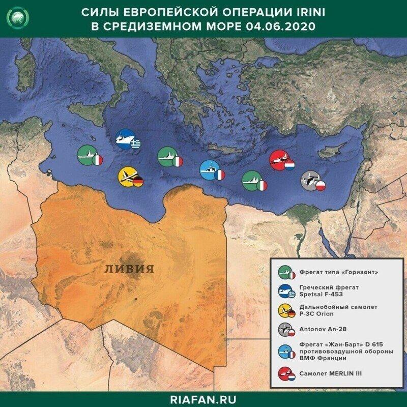 Серьезный замес и жара в Ливии: кто кормит террористов и почему ЕС на стороне Турции?