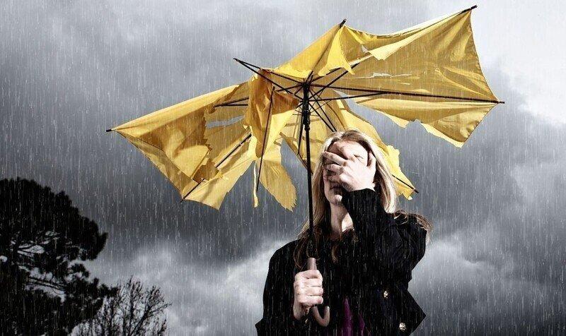 Почему прогнозы погоды часто кажутся ошибочными