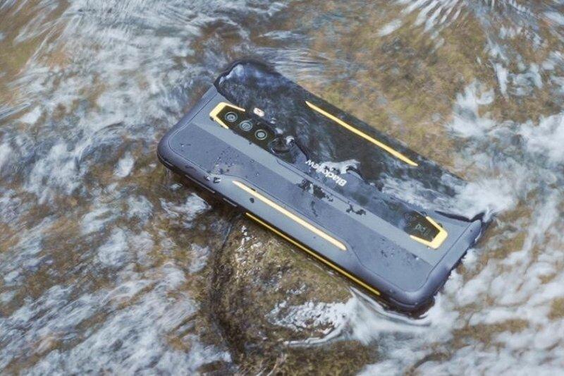 Не упустите скидку 26% на ограниченную по времени продажу смартфона Blackview BV6300 Pro