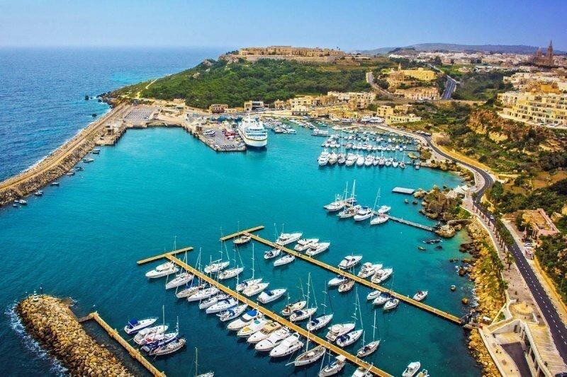 Объявлены новые условия получения гражданства Мальты
