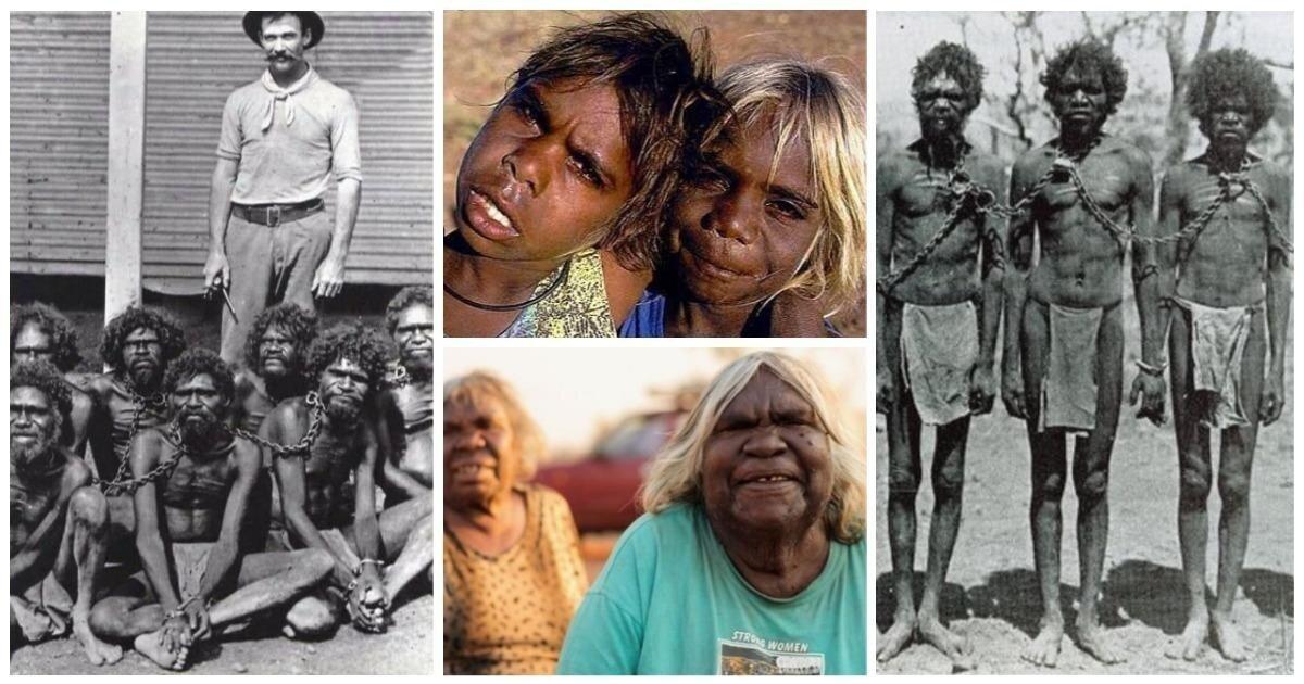 Австралийский расизм: аборигены, которых не считали за людей до 1970-х годов